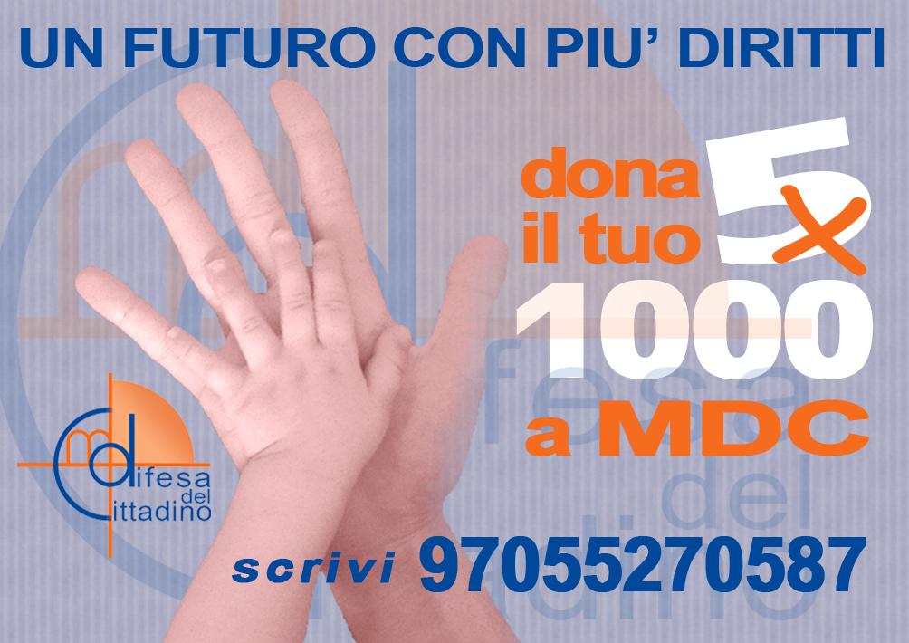 5per1000- 2015