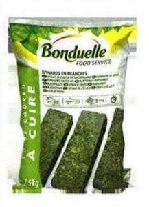 Bonduelle 2