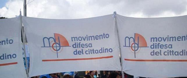 bandiere mdc