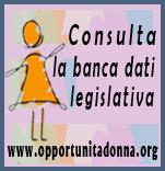 banner banca dati legislativa