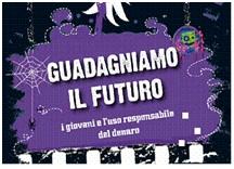 Il lg del progetto Guadagniamo il Futuro